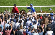 Winx (Archiv) Foto: Racing Photos