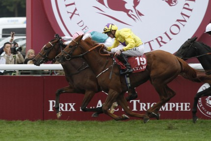 Sea Of Class unterliegt Enable im Arc