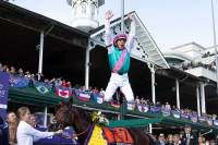Foto: Breeders Cup (Alex Evers/Eclipse Sportswire)