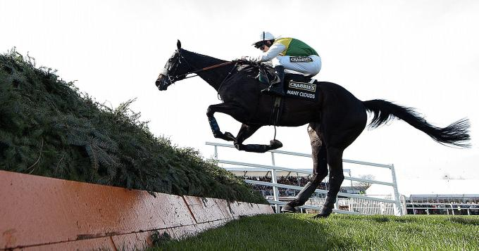 Many Clouds strebt die Titelverteidigung im Grand National an