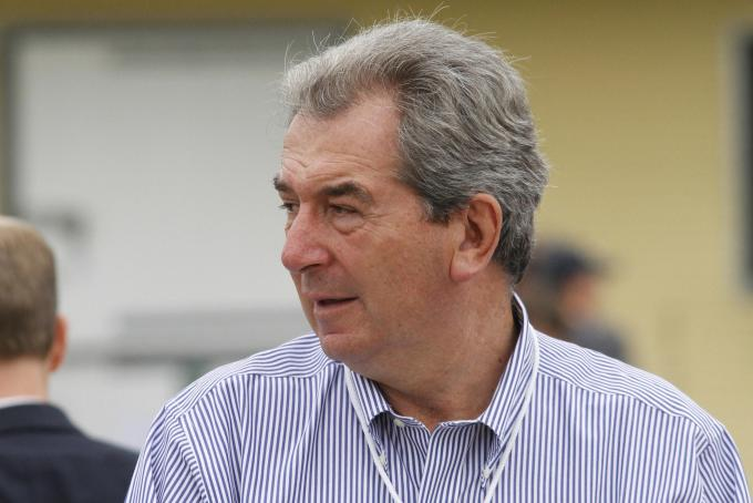 Jean-Claude Rouget